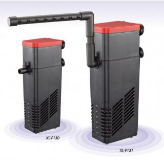Фильтр внутренний СИЛОНГ XL-F130 8Вт, 800л/ч, h=0,8м