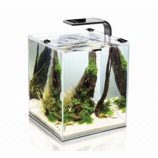 Aквариум  SHRIMP SET SMART LED PLANT ll 10 / черный (10 л)